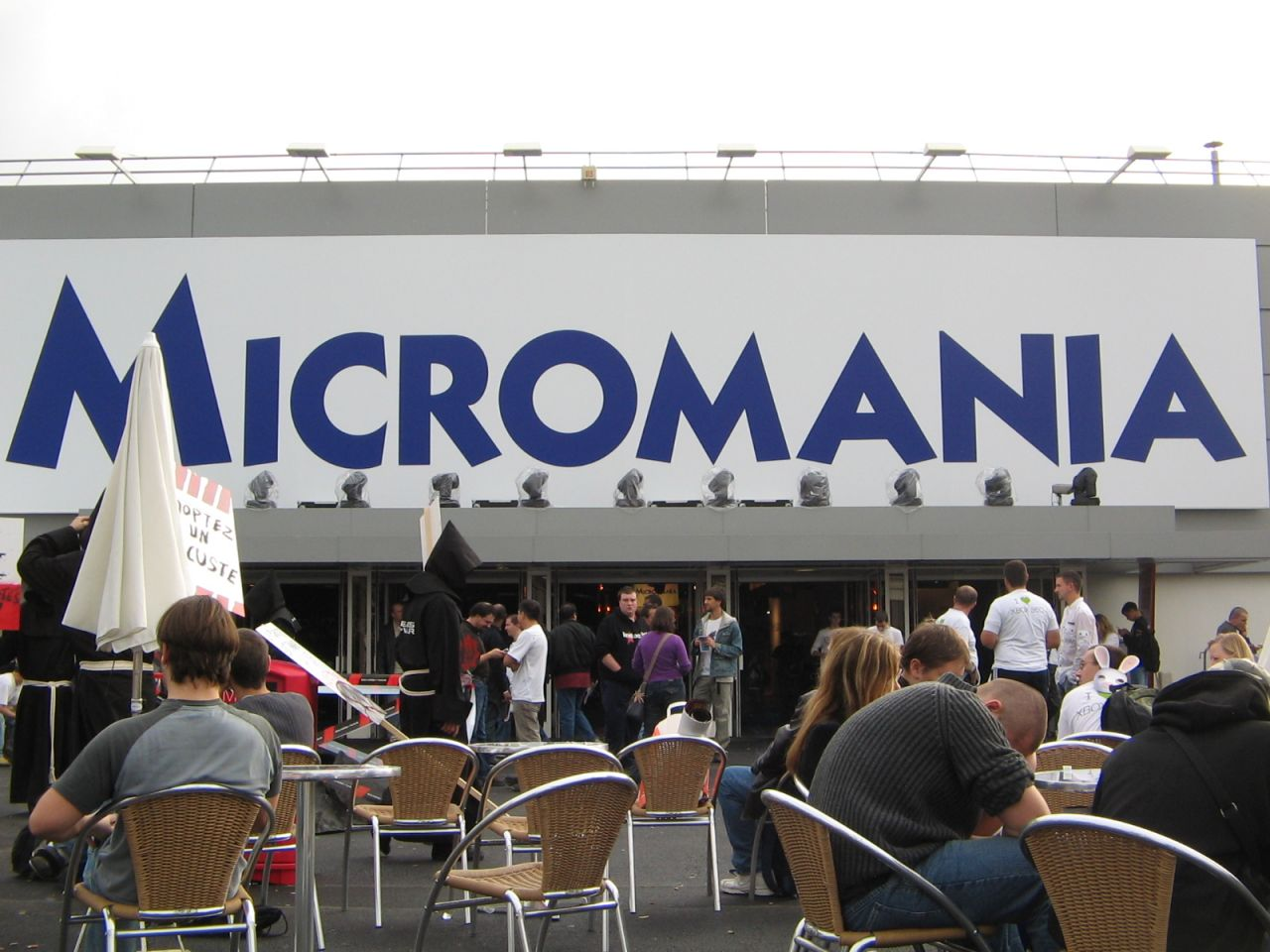 micromania game show