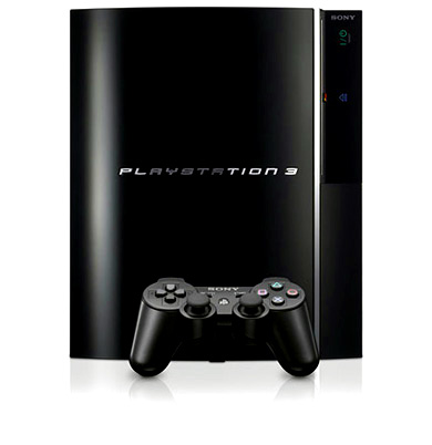Playstation 3 Playstation 3 PS3 Sony