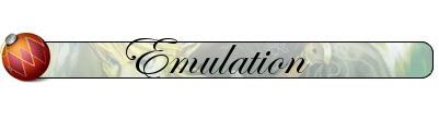 Emulation RPG